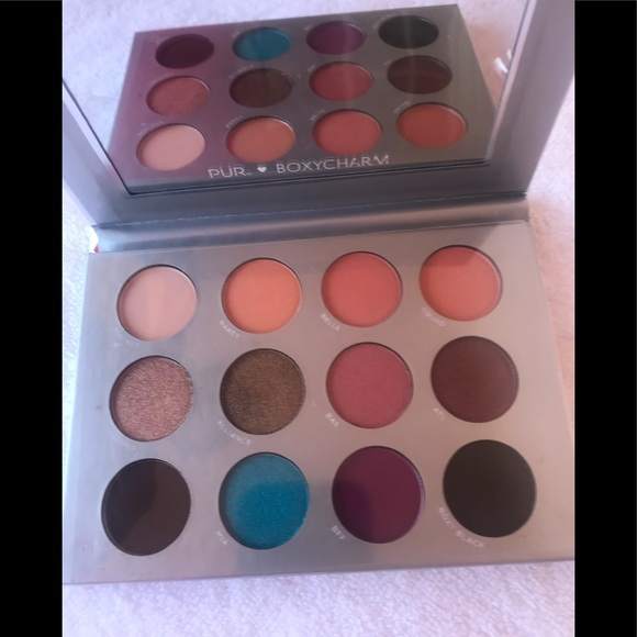 Pur cosmetics Other - Pur cosmetics eyeshadow palette
